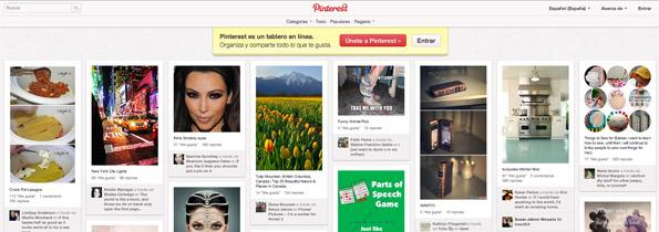 Botones Sociales, Guía de programación de Botones Sociales (III): Pinterest