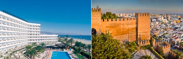 Almeria-hotel