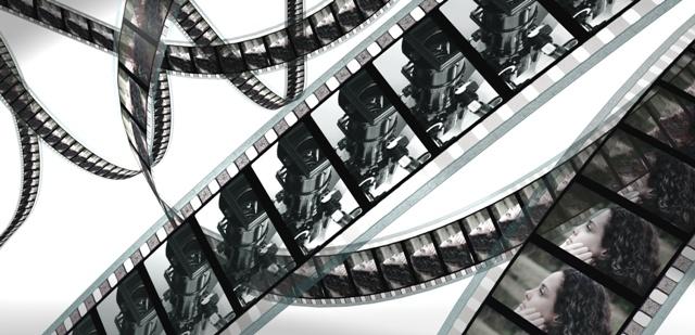 cine, Guía de producción de cine