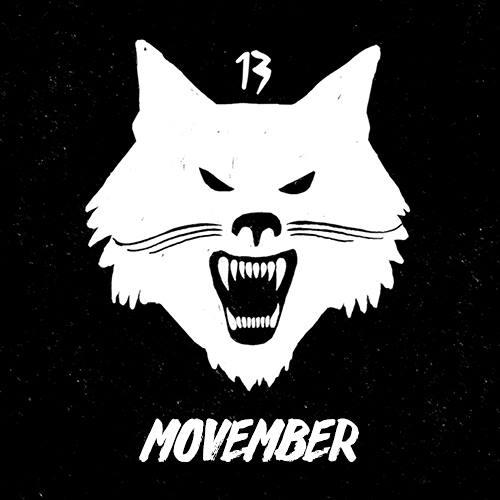 Movember, Movember 2013: Déjate bigote