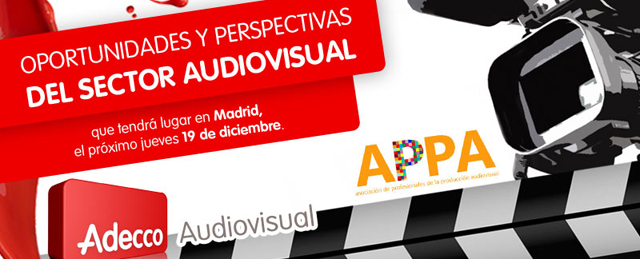 Oportunidades y Perspectivas del Sector Audiovisual