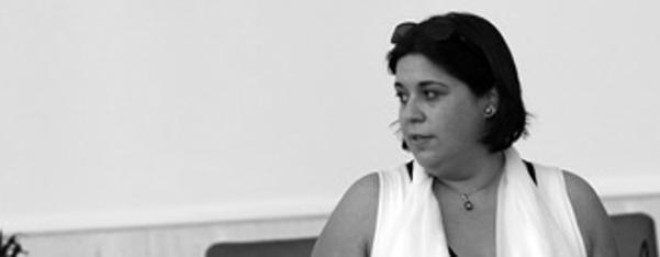 Gloria Bretones, Entrevista con Gloria Bretones en el blog de Producción Audiovisual