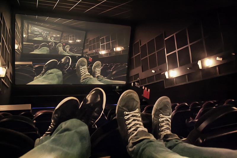 películas, Ver películas online (legalmente)