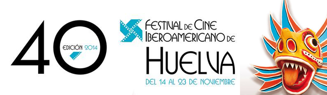 La pantalla herida, La Pantalla Herida en el Festival de Cine Iberoamericano de Huelva