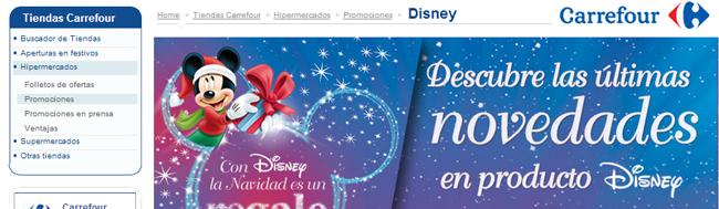 Diseny, ArteGB y el mundo mágico de Disney