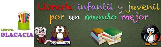 Librería Olacacia, Librería Olacacia en ElDiario.es