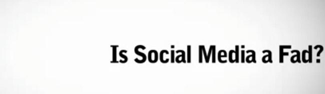 Social Media, The Social Media Revolution 2015
