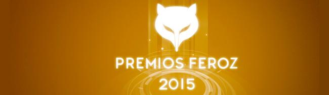 "Premios Feroz, ""La isla mínima"" triunfa en los Premios Feroz"