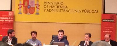 II Conferencia sobre incentivos fiscales
