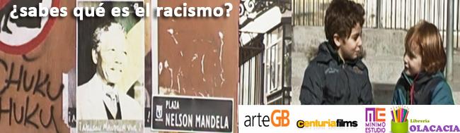 """racismo, Estrenamos el vídeo contra el racismo """"Todos los colores"""""""
