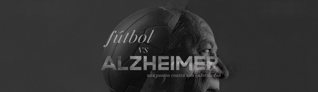 Fútbol vs Alzheimer, Fútbol vs Alzheimer, una campaña de la Revista Líbero