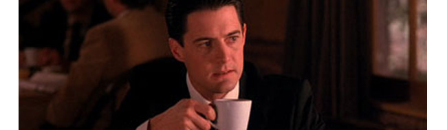 Café, Las series toman café