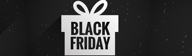 Black Friday, Black Friday o como adelantar las compras de Navidad