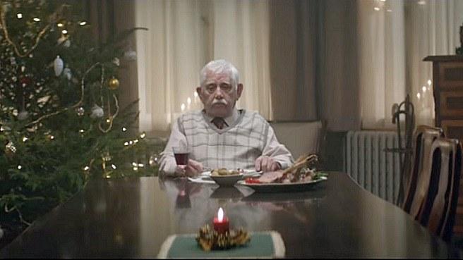 Navidad, El anuncio de Navidad con el que es imposible no llorar