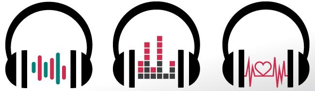 música, Cómo escuchar música legalmente en la oficina