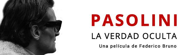 Pasolini, la verdad oculta, Presentación en Madrid de Pasolini, la verdad oculta