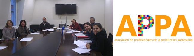 APPA, Damos la enhorabuena a APPA en este comienzo del año
