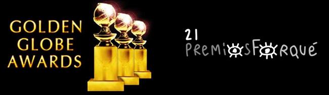 Globos de Oro, Comienza la temporada de premios en el cine y la televisión