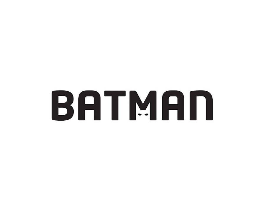 espacio negativo cine Batman