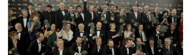 , Post Goya® 2016: ¿qué pasó en la gala?