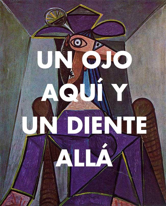 Pablo-Picasso---Retrato-de-mujer