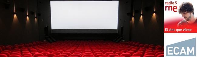 Belén Bernuy, Belén Bernuy participará en el debate sobre el nuevo sistema de ayuda al cine español en la ECAM