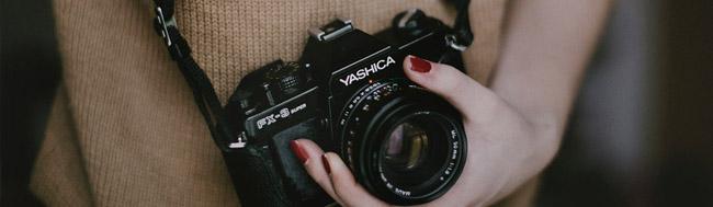 fotografía, Feliz día de la fotografía