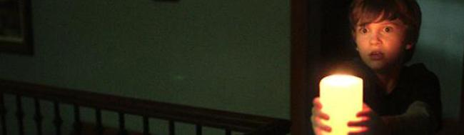 Nunca apagues la luz, Padres y madres contra el trailer de Nunca apagues la luz