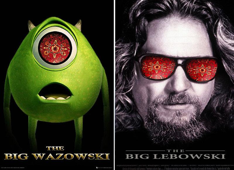 Monstruos Lebowsky
