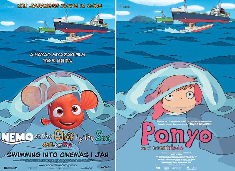 Nemo Ponys