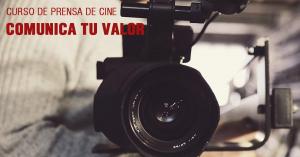 curso prensa cine