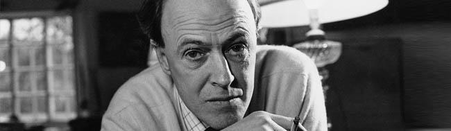 Roald Dahl, Roald Dahl, 100 años del contador de historias