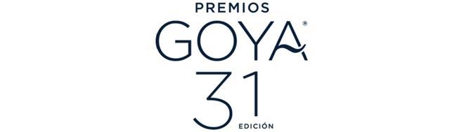 Premios Goya, Ya se conocen los nominados para los Premios Goya® 2017