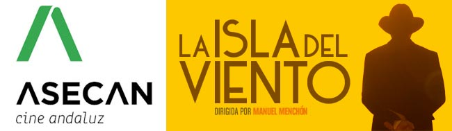 """La isla del viento, """"La isla del viento"""" nominada en seis categorías de los Premios del Cine Andaluz 2017"""