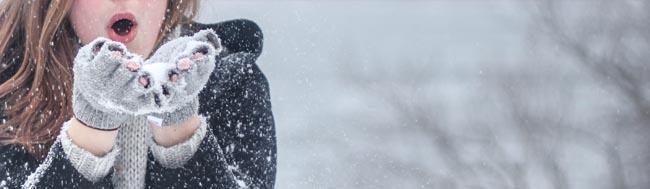 frío, 3 recomendaciones audiovisuales para refugiarse de la ola de frío