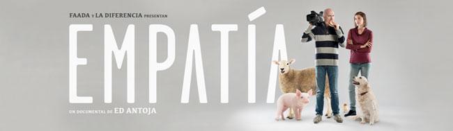 Empatía, Estreno en cines del documental EMPATÍA