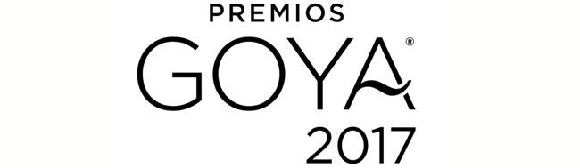 Premios Goya®, Listado de ganadores de los Premios Goya® 2017