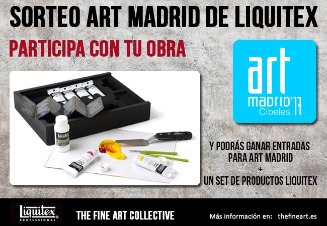 arte contemporáneo, Febrero, el mes del Arte Contemporáneo en Madrid
