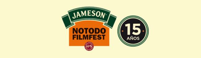 JamesonNotodofilmfest, Todavía estás a tiempo de enviar tu cortometraje a JamesonNotodofilmfest
