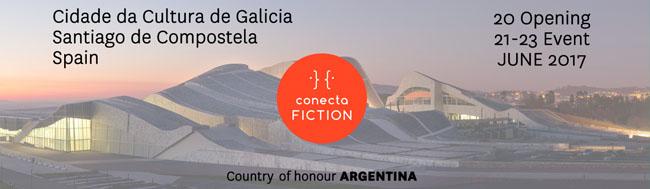 Conecta FICTION, Conecta FICTION, el primer evento internacional sobre coproducción de series de ficción para televisión
