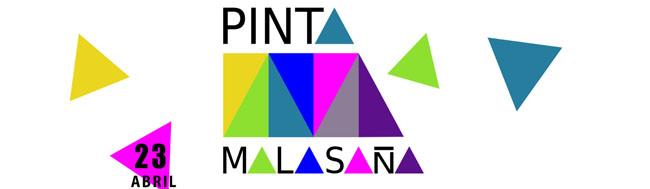Pinta Malasaña, Participa en el concurso Liquitex de Pinta Malasaña
