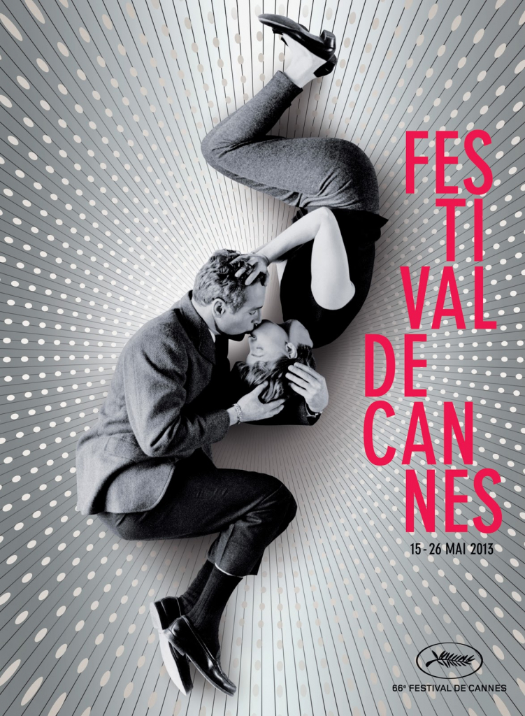Cannes, 5 carteles de Cannes que nos recuerdan que no siempre existió  Photoshop