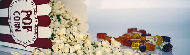 verano, Planes de películas, cine y verano