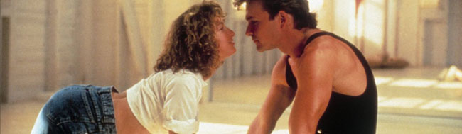 Dirty Dancing, ¡Feliz aniversario! Dirty Dancing cumple 30 años