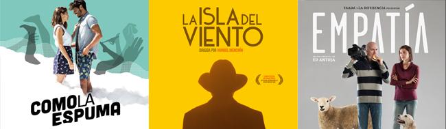 cine, En Marketing de Cine te proponemos un fin de semana de cine sin salir de casa