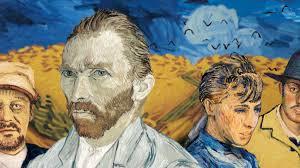 Vincent Van Gogh, Loving Vincent es la primera película de la historia pintada al óleo
