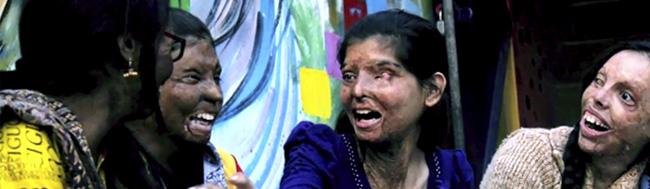 Sheroes, Te presentamos Sheroes, el cortometraje sobre el empoderamiento de la mujer en la India