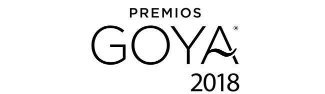 Goya® 2018, Ya se conocen los nominados para los Premios Goya® 2018