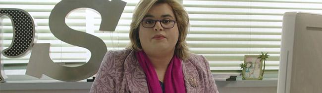 Paquita Salas, Entrevistamos a Paquita Salas, representante de actores