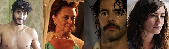 premios Unión de Actores, 22 interpretaciones de Begin Again Films en los premios Unión de Actores